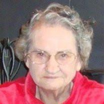 Mrs. Mabel L. Delph