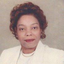 Maxine P. Harper