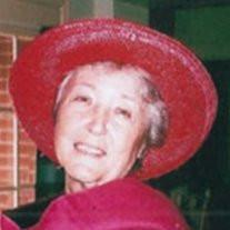 Norma J. Hayden Tipton