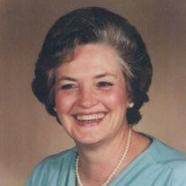 June Guffey