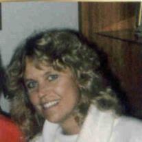 Nancy Jane Ward