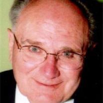 Eugene Kaminski