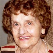 Josephine Bedini Pedevillano