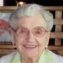 Mae Senger