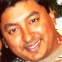 Subash Rambhawan
