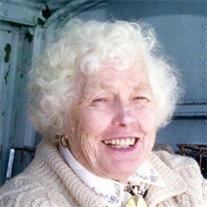Hilda Miller