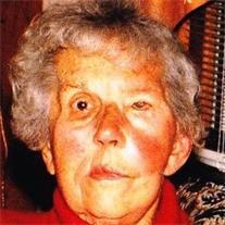 Bertha Baranauskas