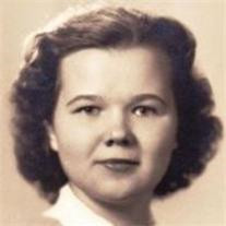 Evelyn Griswold