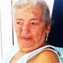 Dora Wheeler