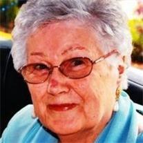 June Stec