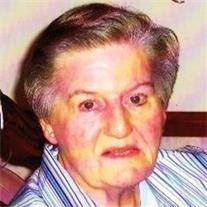 Dorothy Pianka