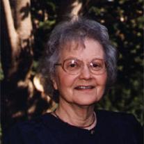 Louella Pederson