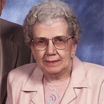 Annette Buer