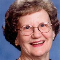 Betty Deyo
