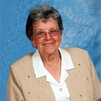 Elizabeth Engebretson