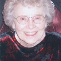 Bernice Aitken