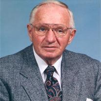 Allen D. Hovey