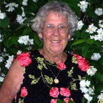 Margaret J. Carver