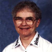Elizabeth Lackore