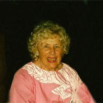 Marjorie Dickman