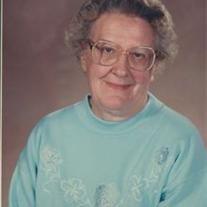 Margaret Schmitz