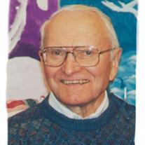 Theodore Erickson