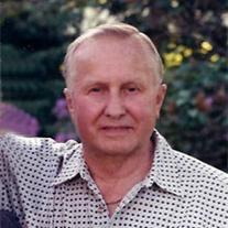 Lloyd Hovey