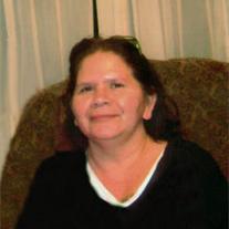 Gloria Garcia Navarro