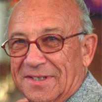 Donavon Gene Baker