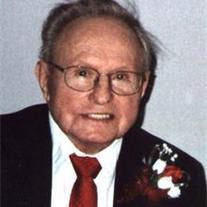 Roy Caskey