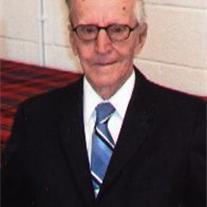 Raymond Shelstad