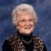 Muriel Zilch
