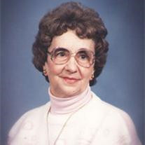 Bernice  Lawler