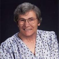 Lucille Lilleberg