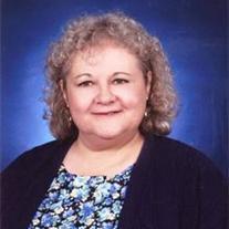 Marcia Ogdahl