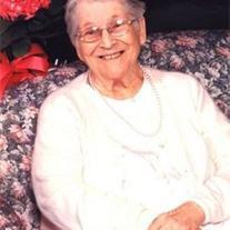 Bernice Engfer