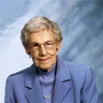 Elvera Mahn Obituary - Visitation & Funeral Information