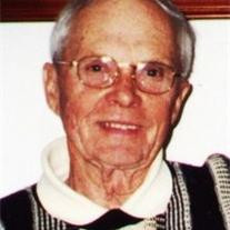 Harvey Caldwell