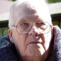 Richard Fredeen