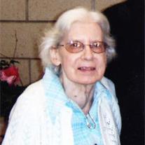 Rosella Flygare