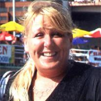 Heather Peterson-Lebeau