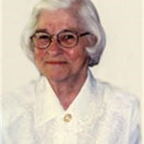 Mable Christensen