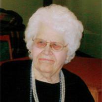 Velma Augusta Witte