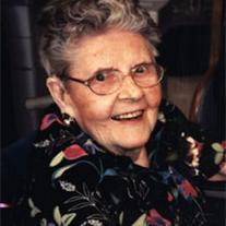 Alma Nelson
