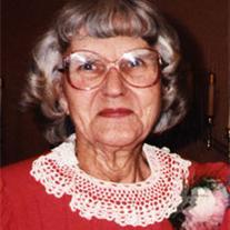 Thelma Ellefson
