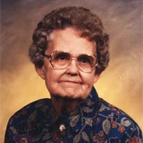 Lorraine Van