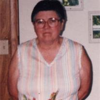 Hazel Delong