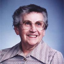 Ethel Irlbeck