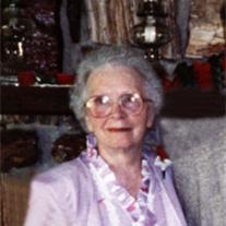 Harriet Pagel