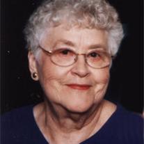 Mildred Kemp